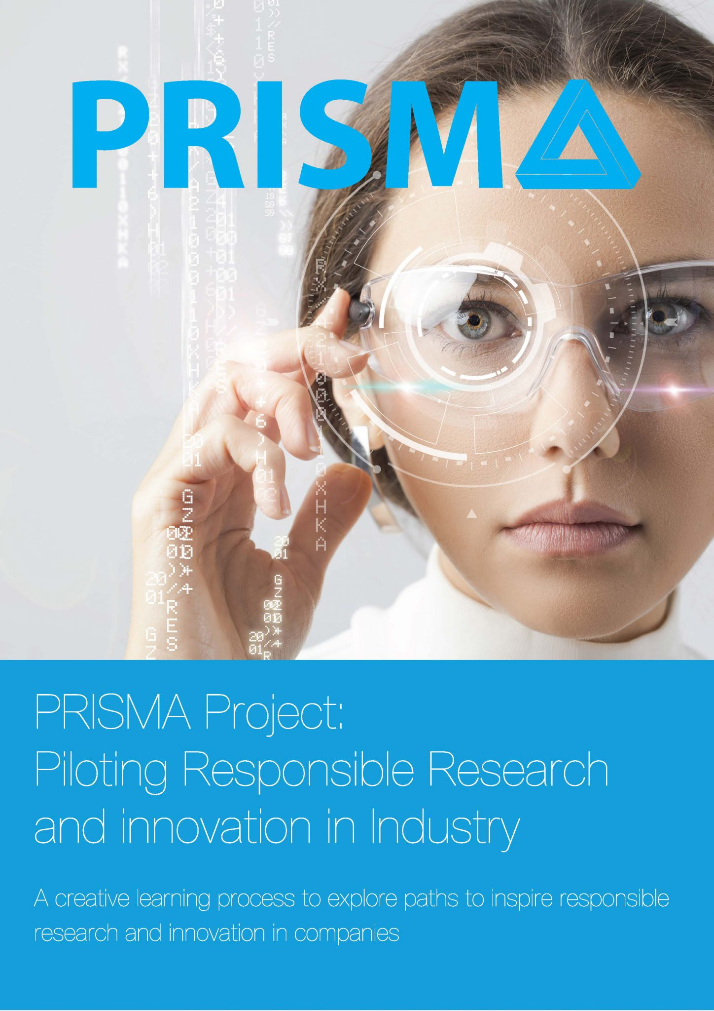 PRISMA Project: Piloting Responsible Research and innovation in Industry