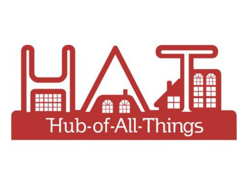 Hub Of All Things – Company Info