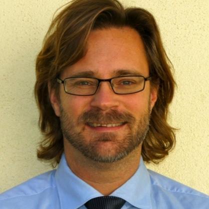 Dr. David Carlander