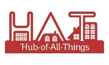 Hub of All Things – Pilot Results