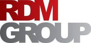 logo RDM group