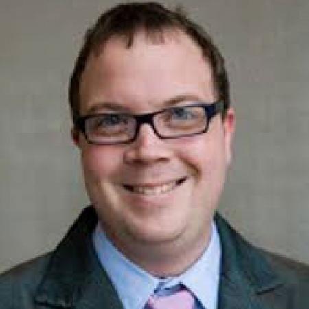 Dr. Todd Kuiken